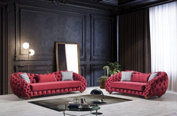 Sofa Orient